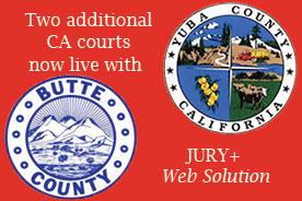 California | Jury Systems Blog
